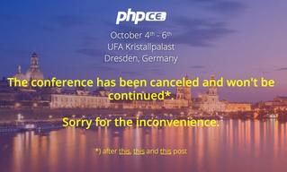 В Дрездене отменили конференцию разработчиков, потому что не нашлось докладчиц