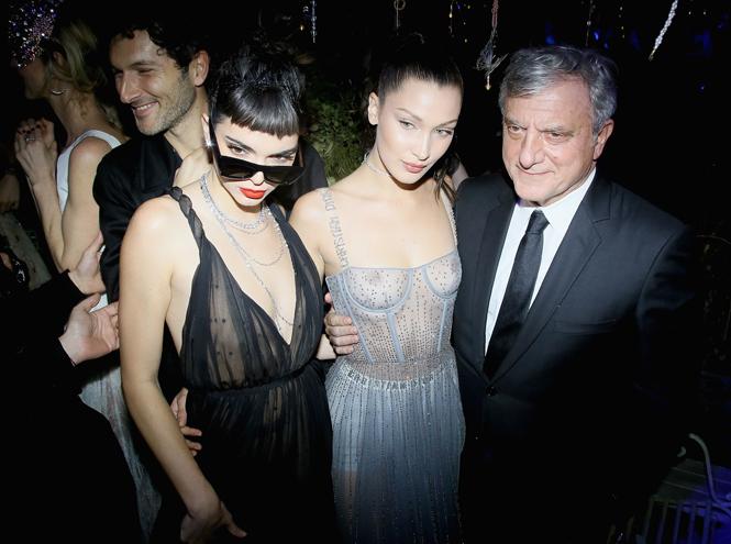 Фото №23 - Christian Dior эпохи Кьюри: как Мария Грация меняет ДНК бренда