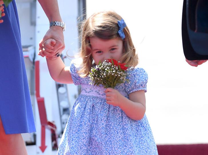 Фото №1 - Детский сад для принцессы Шарлотты: все самое интересное о Willcocks Nursery School