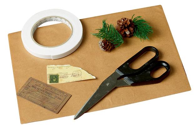 Фото №9 - Мастер-класс: Делаем открытку и упаковываем подарок