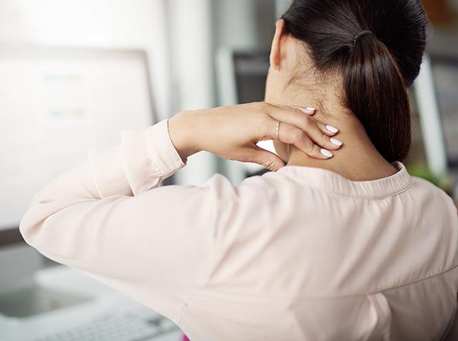 Фото №2 - Синдром хронической усталости: причины, симптомы и методы лечения