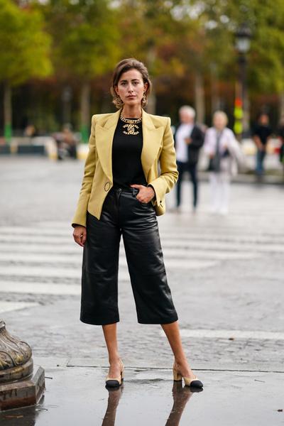 Фото №5 - Как одеться в стиле Chanel по доступной цене