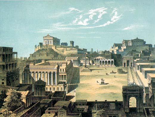 Фото №4 - Римская империя в лицах
