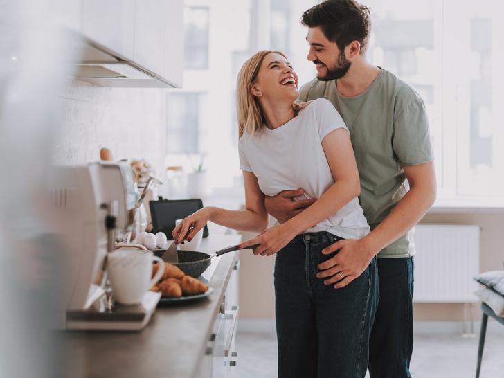 Фото №2 - 7 простых правил, чтобы второй брак оказался крепче первого