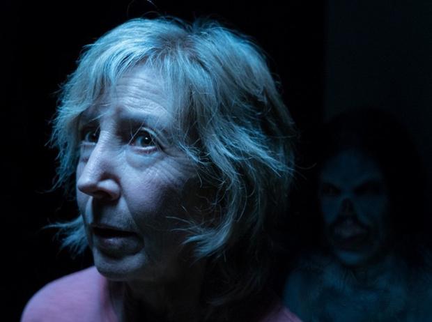 Фото №4 - Сочельник: страшные истории о привидениях