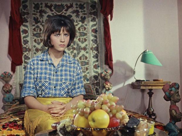 Фото №4 - Самые стильные героини советских фильмов