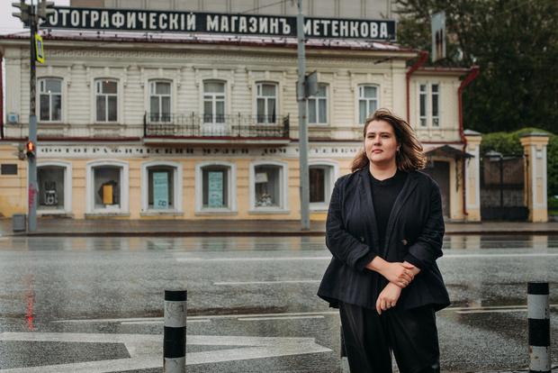Фото №2 - «Голая земля под ногами»: каким был Екатеринбург на дореволюционных снимках
