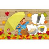 Осенний набор от ТМ «Батюшка»