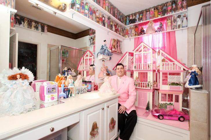 Фото №14 - «То ли люди, то ли куклы»: зачем взрослые играют с силиконовыми младенцами и резиновыми женщинами