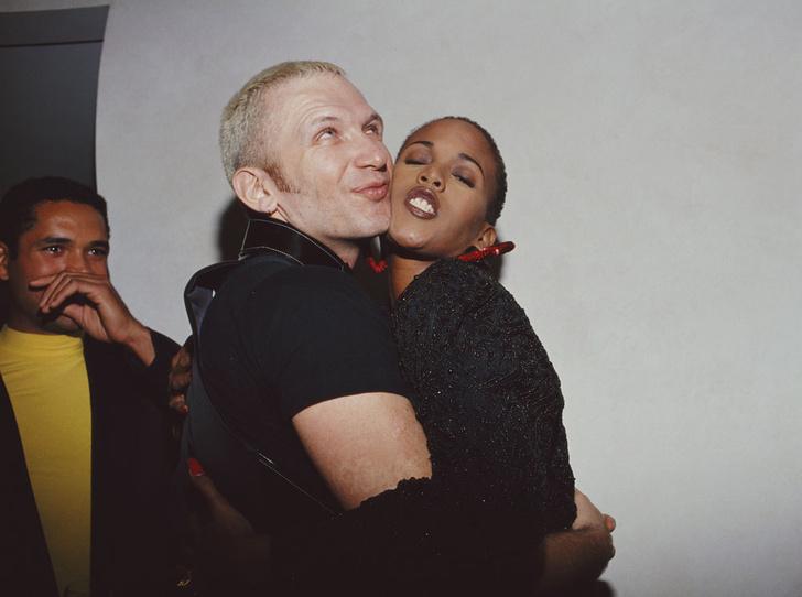 Фото №7 - Жан-Поль Готье: о Мадонне, гомосексуальности и экспериментах в моде