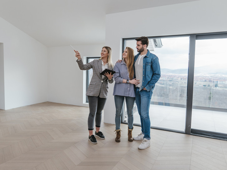 Фото №3 - Покупка первой квартиры: с чего начать и как избежать непредвиденных проблем