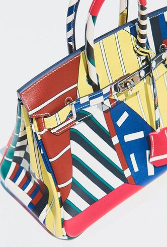 Фото №4 - Выставка-легенда «Hermès: За кулисами»: что смотреть, куда и когда идти