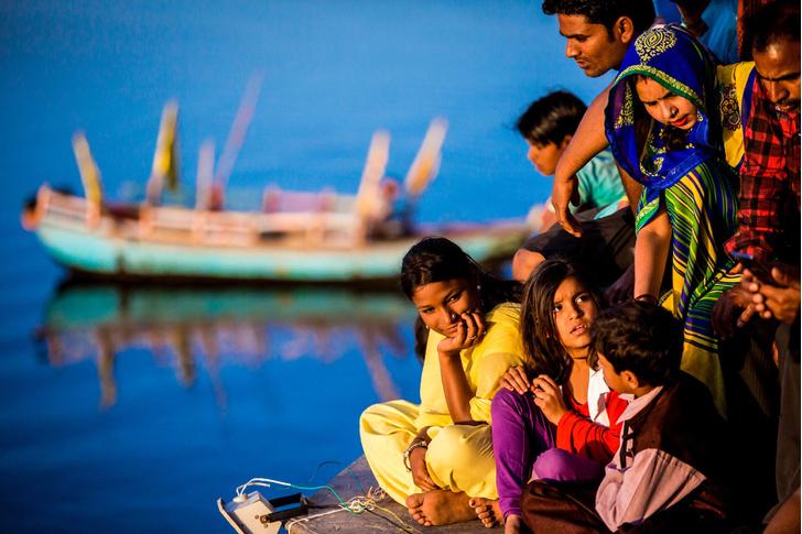 Фото №9 - Накопительный вклад: как воспитывают детей в Индии