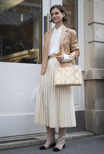 Фото №7 - 5 правил гардероба современной деловой женщины
