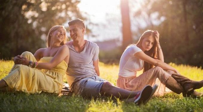 Как распознать неверного партнера