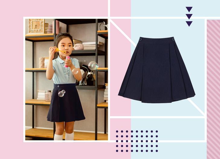 Фото №2 - «Счастливая» одежда: 10 главных вещей в гардеробе школьника
