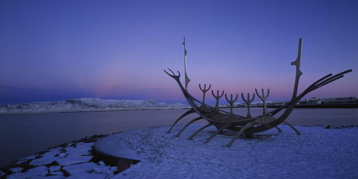 Фото №1 - Что заставило исландцев принять христианство