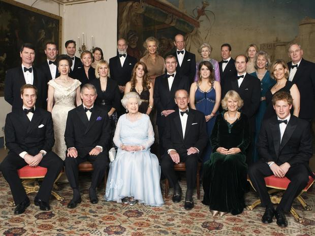 Фото №7 - Цена Короны: какая королевская семья обходится подданым дороже всего