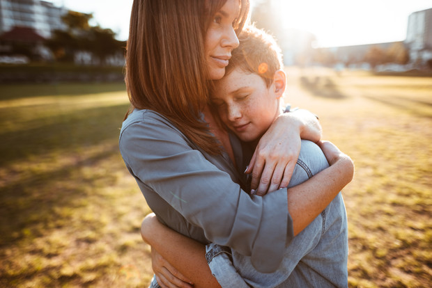 Фото №1 - 7 книг, которые помогут наладить отношения с детьми