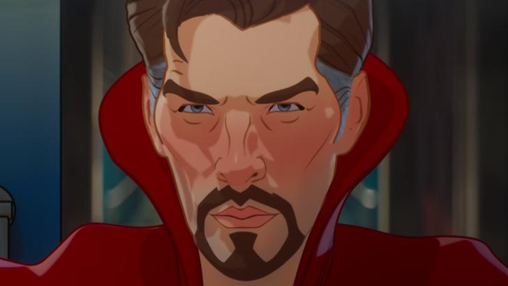 Фото №4 - Кто из «Мстителей» появится в мультсериале «Что, если…» от Disney+ и Marvel ✨