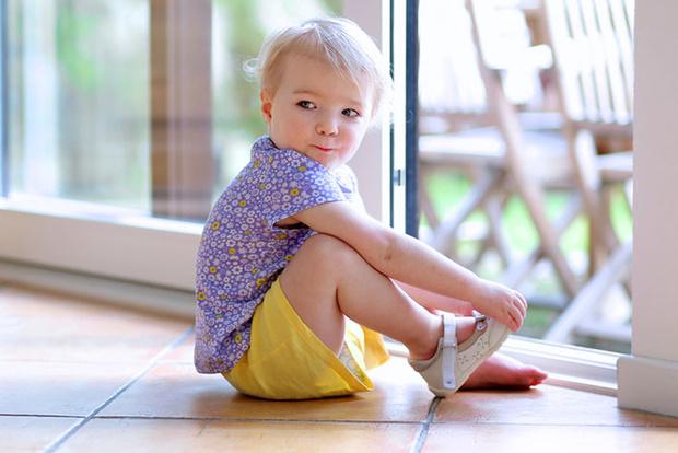 Фото №3 - Топает малыш: 5 практических советов как выбрать обувь на первые шаги