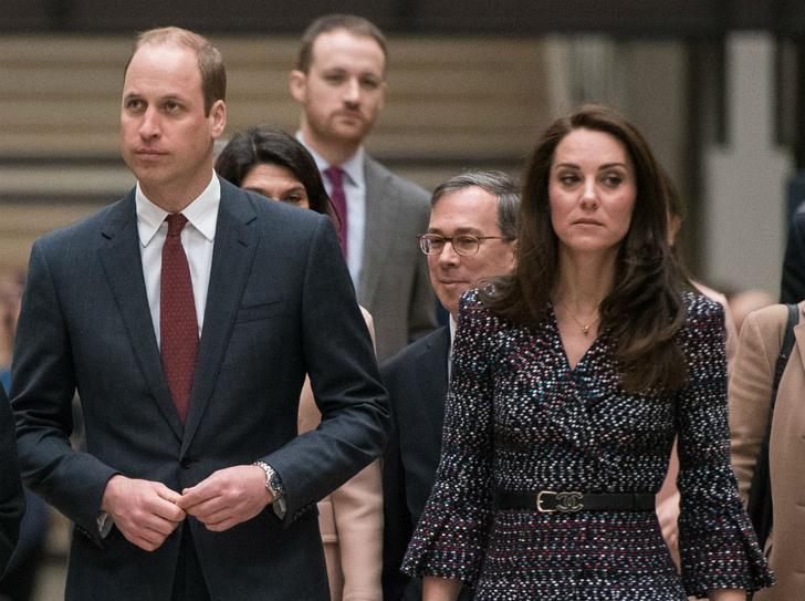 Фото №2 - Жизнь без Короны: что герцогиня Кейт получит в случае развода с принцем Уильямом