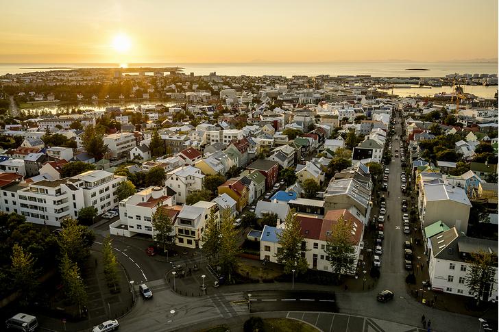 Фото №9 - Эльфы Исландии: творцы невидимого фронта