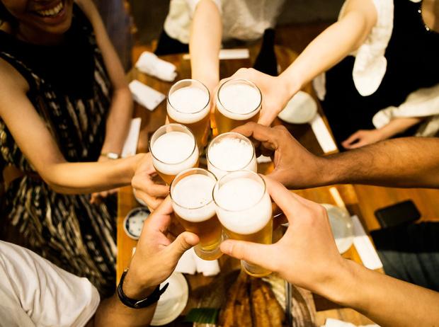 Фото №4 - К пятнице: самый глянцевый гид по пиву