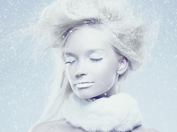 Фото №1 - Антивозрастная криотерапия, или Почему мороз полезен вашему лицу