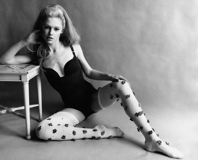 Фото №2 - Мода 60-х: иконы стиля, создавшие свою эпоху