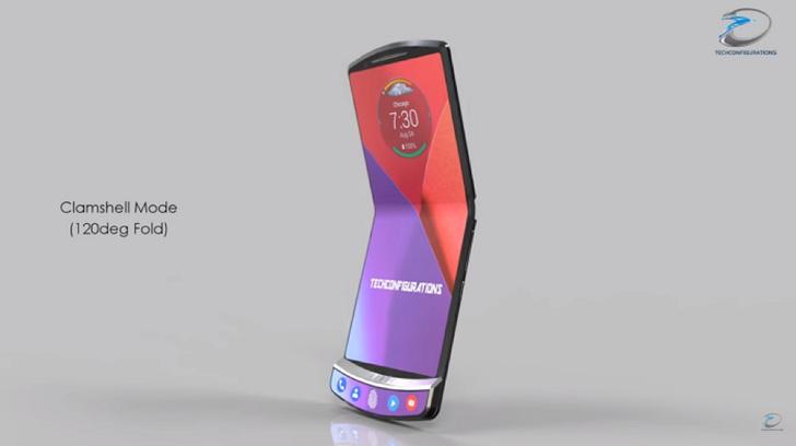 Фото №1 - I'm back: легендарная раскладушка Motorola возвращается в продажу