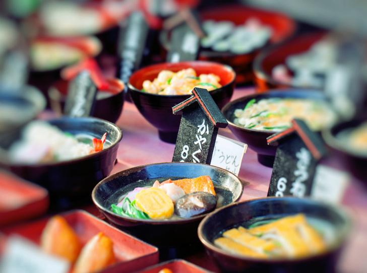 Фото №8 - Как сэкономить на путешествии в Японию