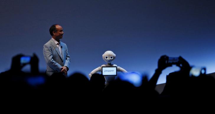 Фото №14 - Революция роботов