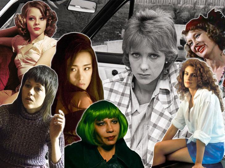 Фото №1 - Елена Яковлева и еще 6 актрис, прославившихся ролью жрицы любви