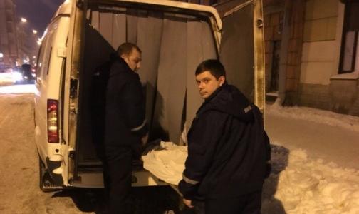 Фото №1 - В Петербурге в жилом доме работает «подпольный хоспис»
