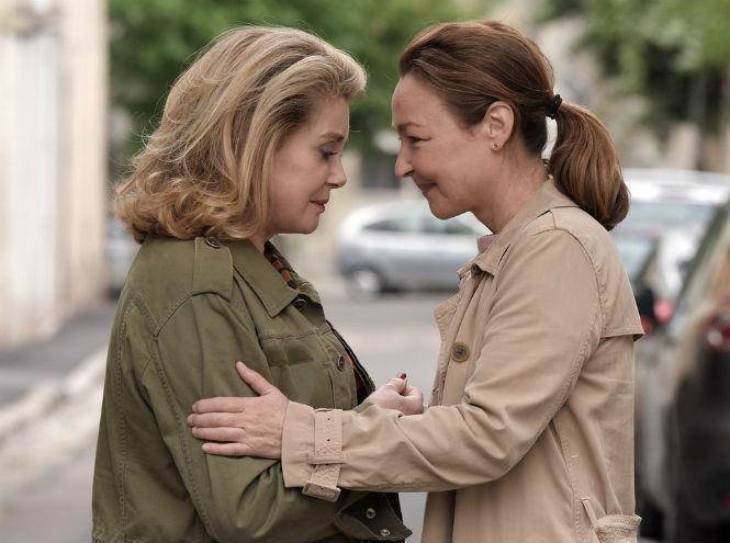 Фото №7 - Легенды Франции: 7 лучших фильмов с Катрин Денев
