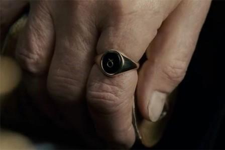 Фото №1 - Тест: Выбери кольцо, а мы скажем, когда ты выйдешь замуж