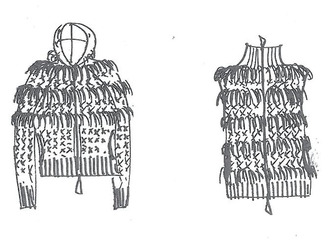 Фото №2 - Как носить серый цвет. Мнение дизайнера