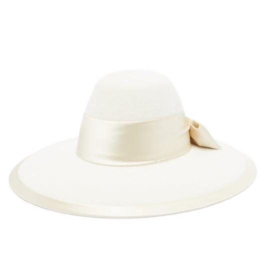 Фото №3 - 15 отличных шляп, которые нужны вам этим летом