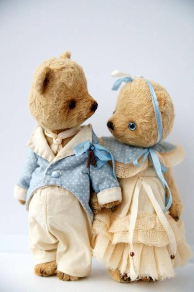 Фото №4 - Выставка Hello Teddy 2015: ты просто не можешь это пропустить!