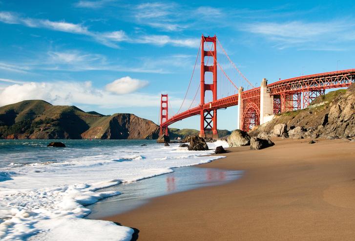 Фото №5 - Город в стиле диско: Сан-Франциско в 10 фотокарточках