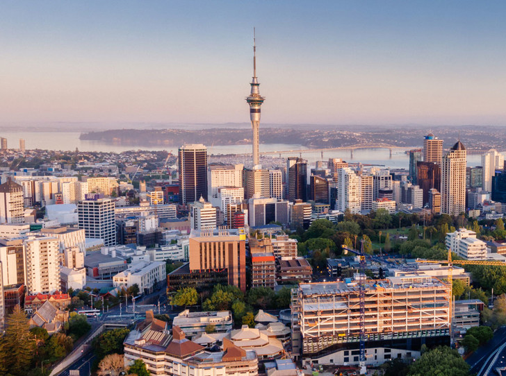 Фото №3 - «Страна длинного белого облака»: самые красивые места Новой Зеландии