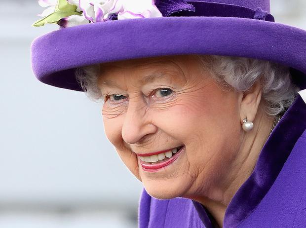 Фото №9 - Кейт уже ненавидит Меган, и еще 8 популярных королевских новостей 2017 года
