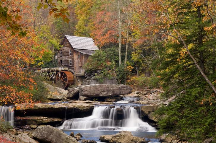 Фото №7 - США бесплатно: самые красивые места в Штатах, куда можно попасть даром