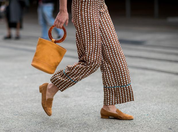 Фото №44 - Стратегический набор: 19 пар обуви, которые никогда не выходят из моды