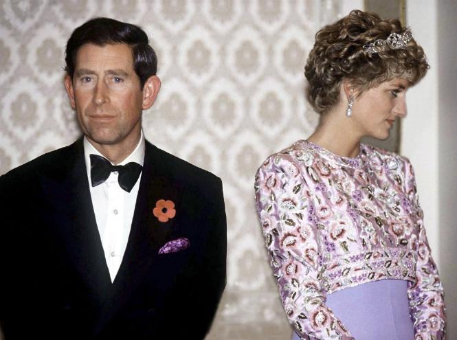 Фото №8 - Принц Чарльз и его Камилла: двое против всех