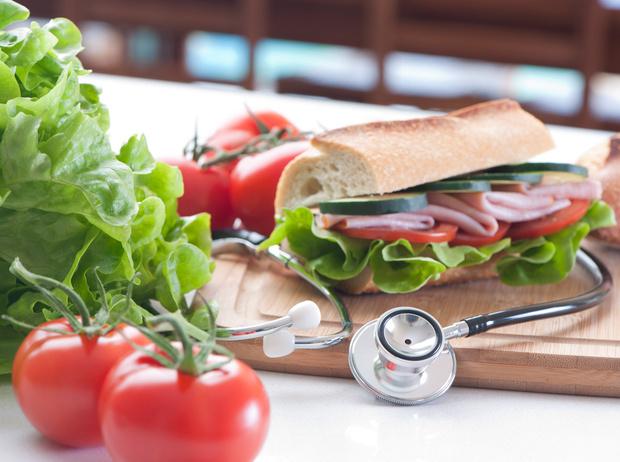 Фото №1 - 7 фактов о холестерине, которые вы не знали (или не принимали всерьез)