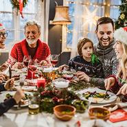Удастся ли вам избежать переедания в праздничные дни?