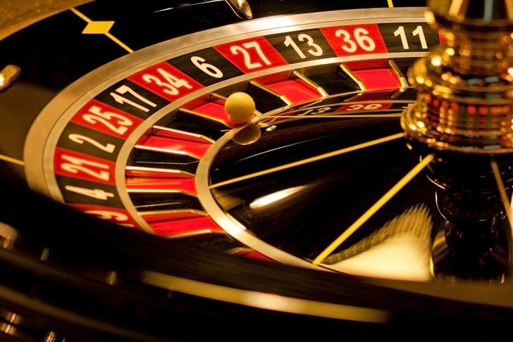 Фото №1 - Ученые придумали, как оградить посетителей казино от крупных проигрышей