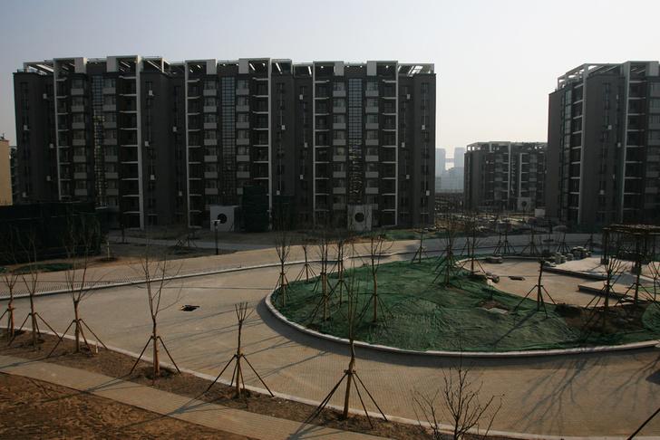 Фото №12 - Стадионы в забвении: 5 городов с заброшенными олимпийскими объектами